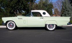 1957 Ford Thunderbird HD
