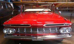 1959 Chevrolet El Camino HD