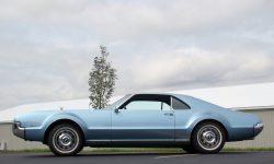1966 Oldsmobile Toronado HD