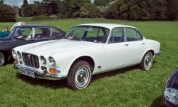 1968 Jaguar XJ6 HD