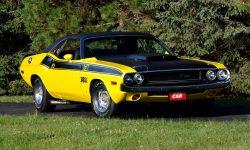 1970 Dodge Challenger T/A HD