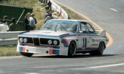 1973 BMW 3.0 CSi HD