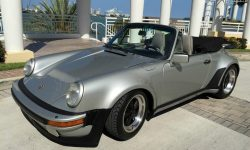 1976 Porsche 911 Turbo (930) HD