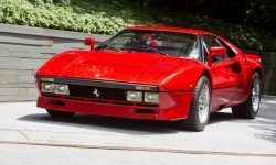 1984 Ferrari GTO HD