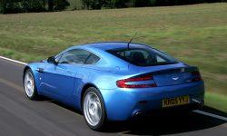 2006 Aston Martin V8 Vantage High