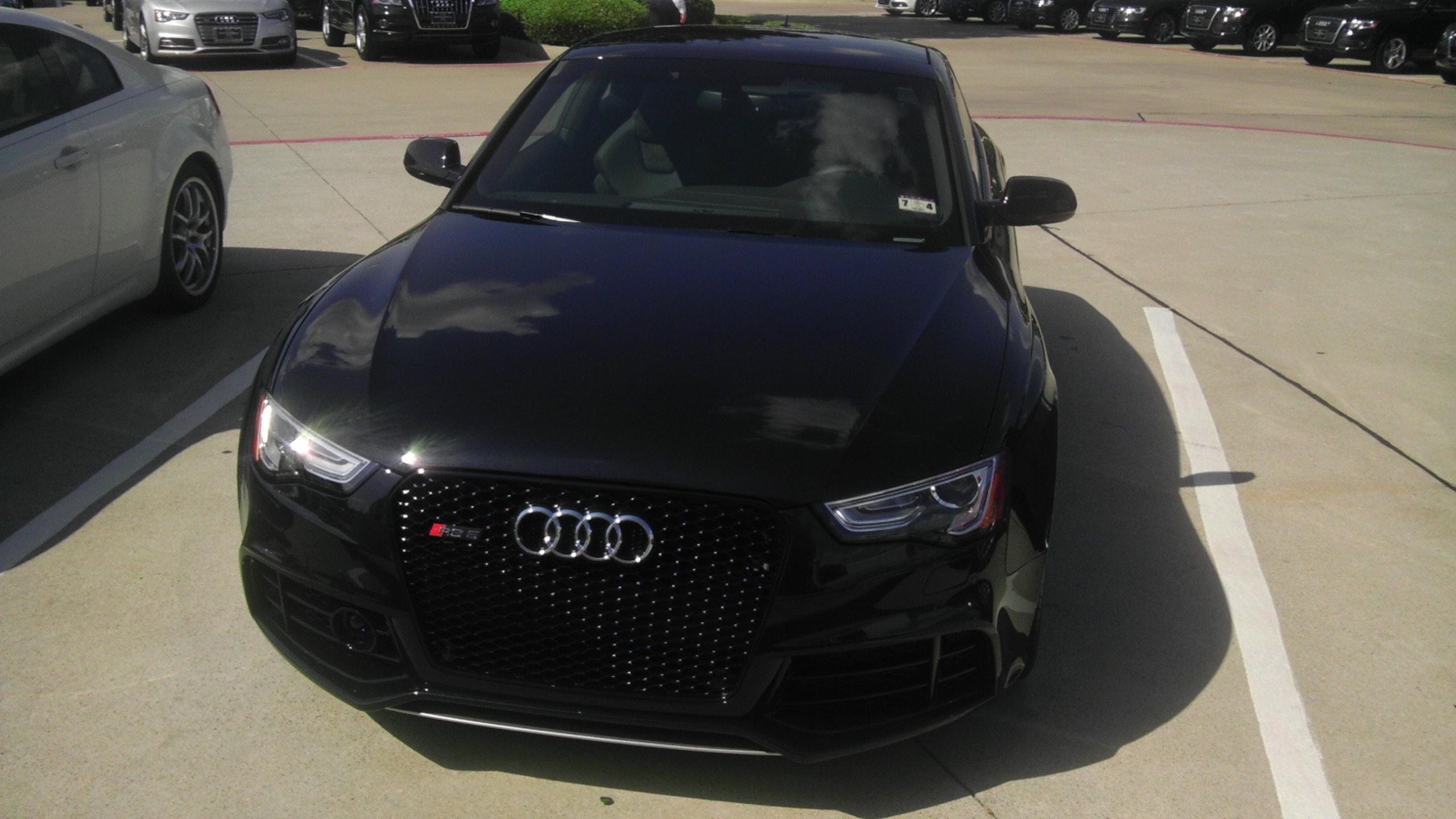 2012 Audi RS5 HD
