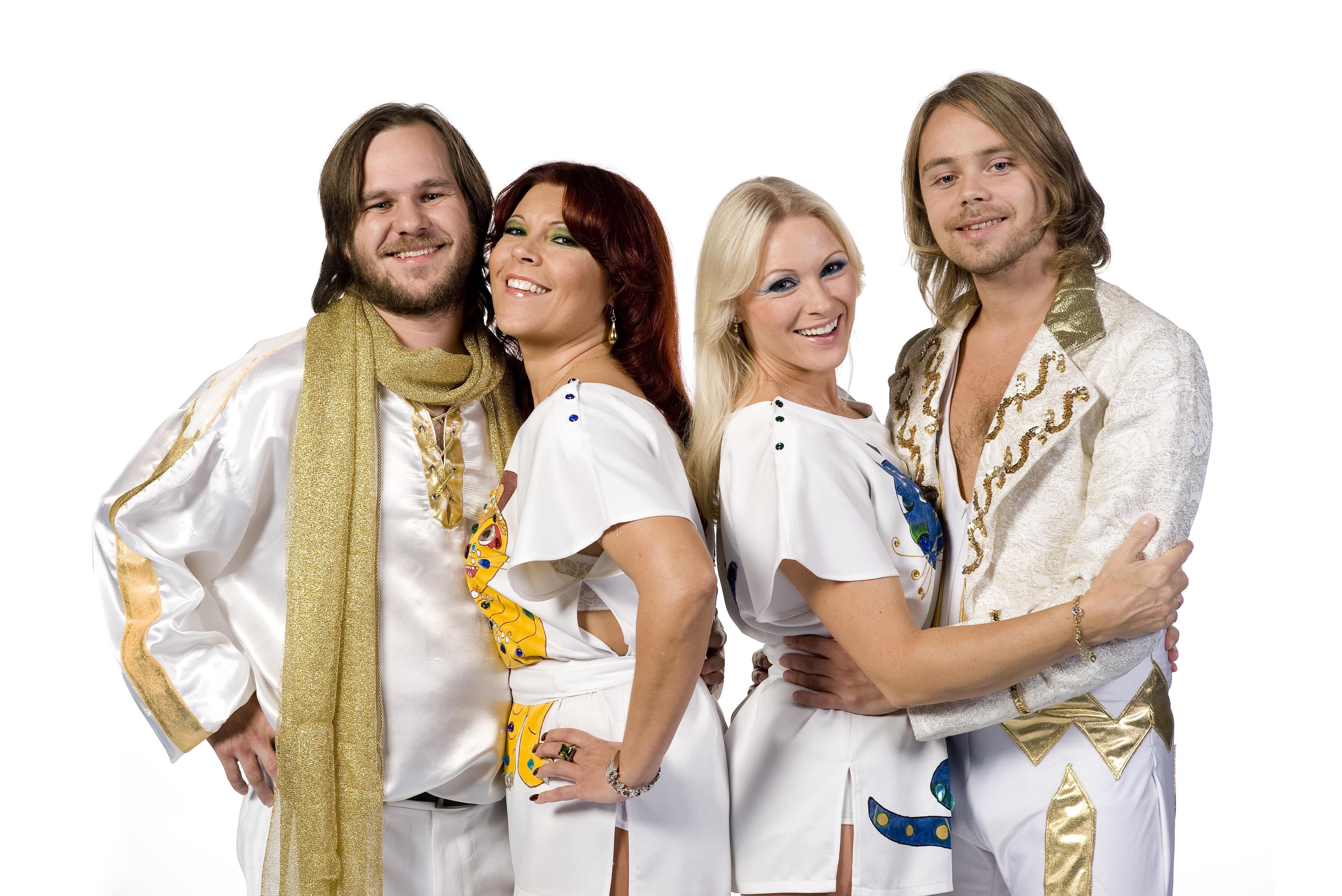ABBA HD