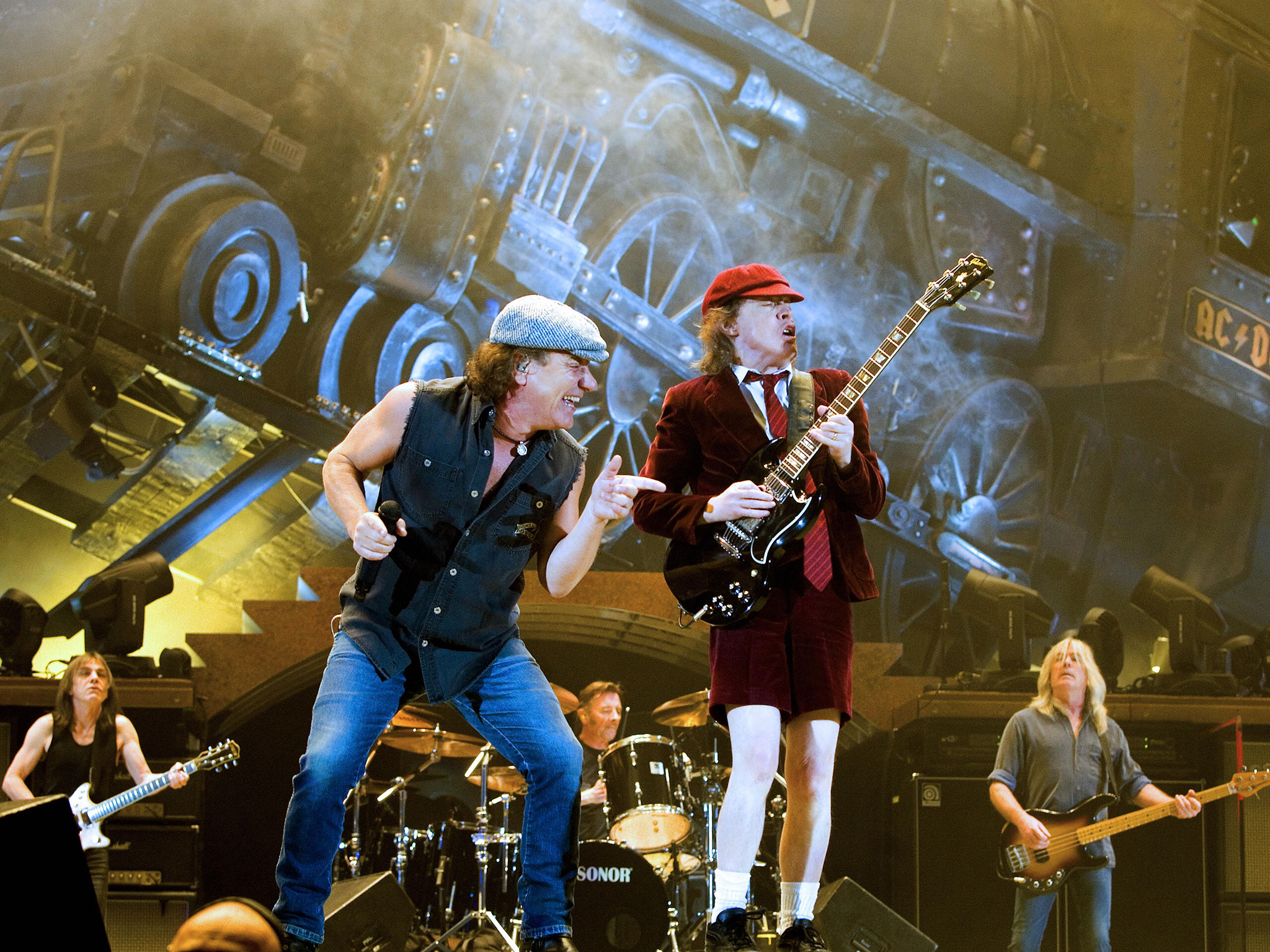 AC/DC HD