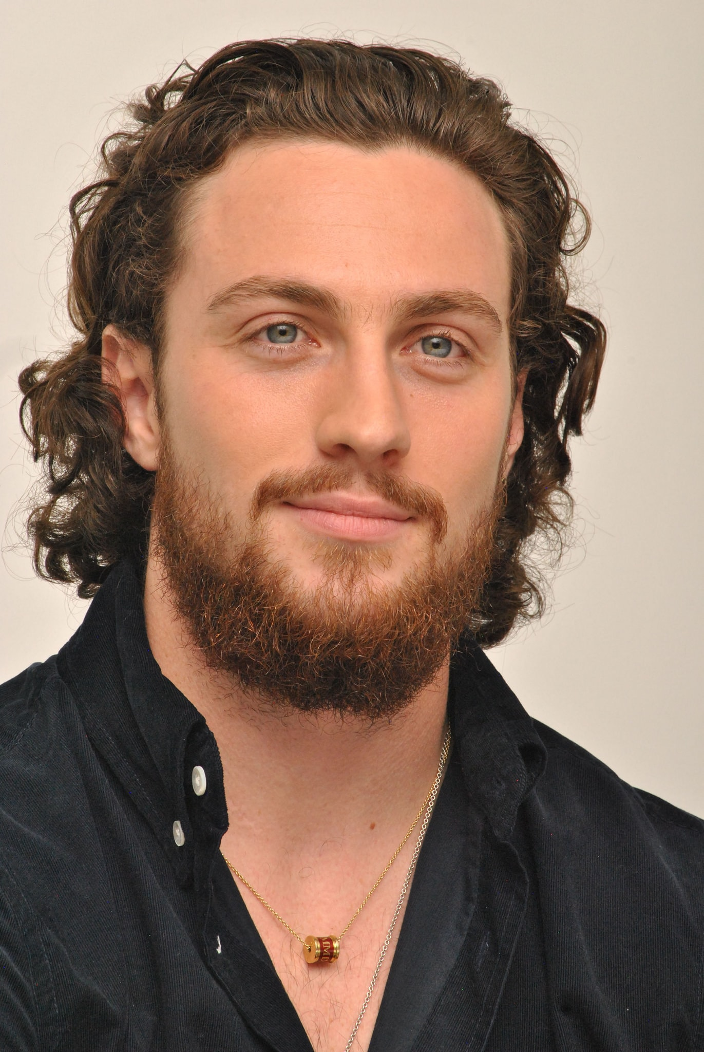 Aaron Taylor-Johnson Free