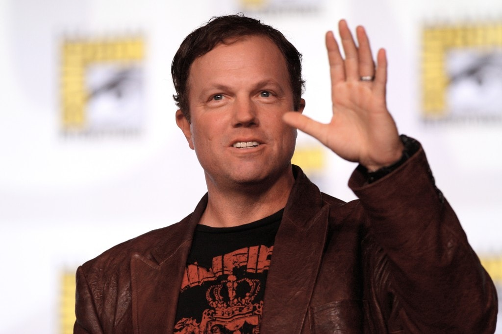 Adam Baldwin HD