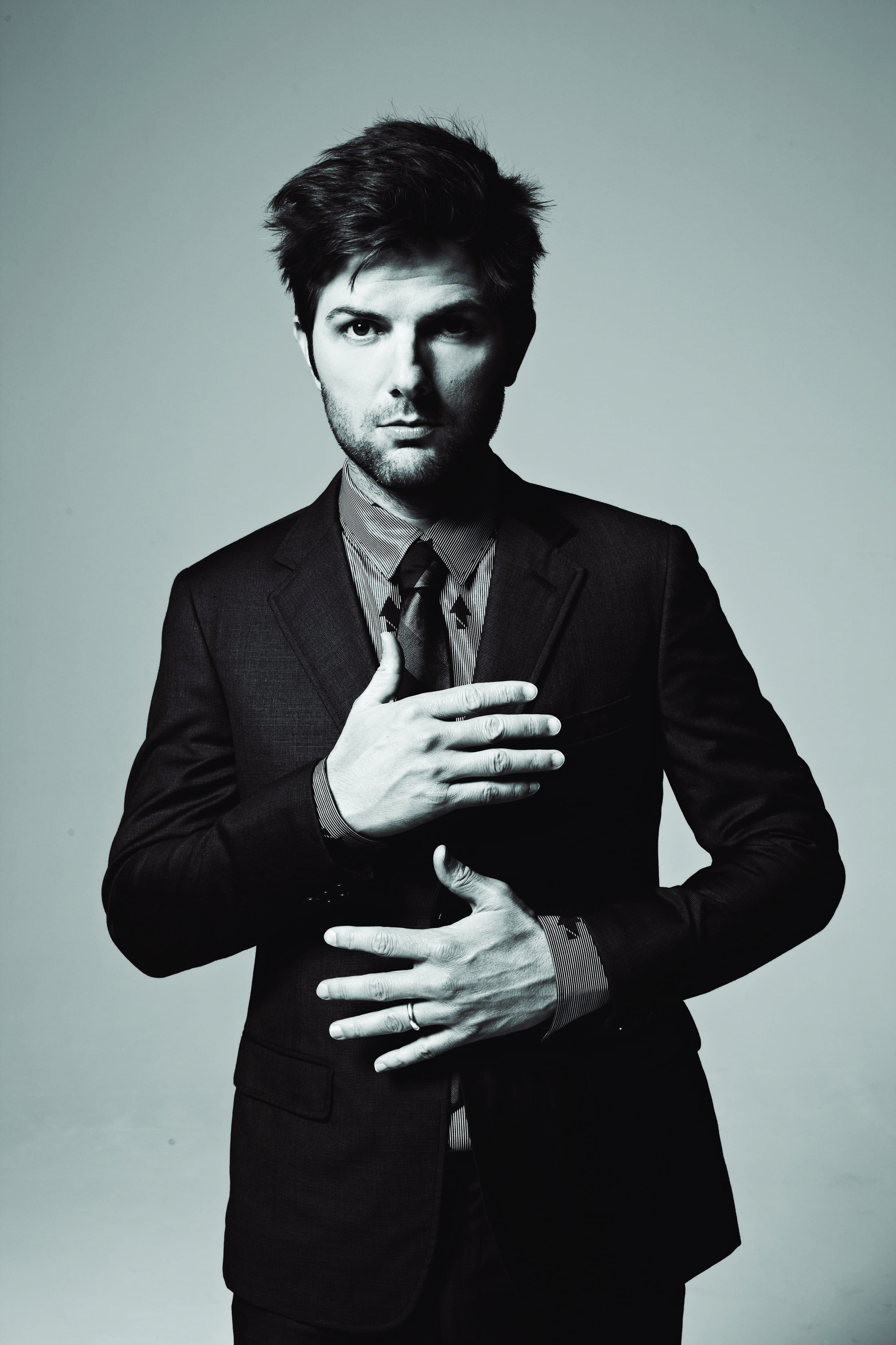 Adam Scott HD