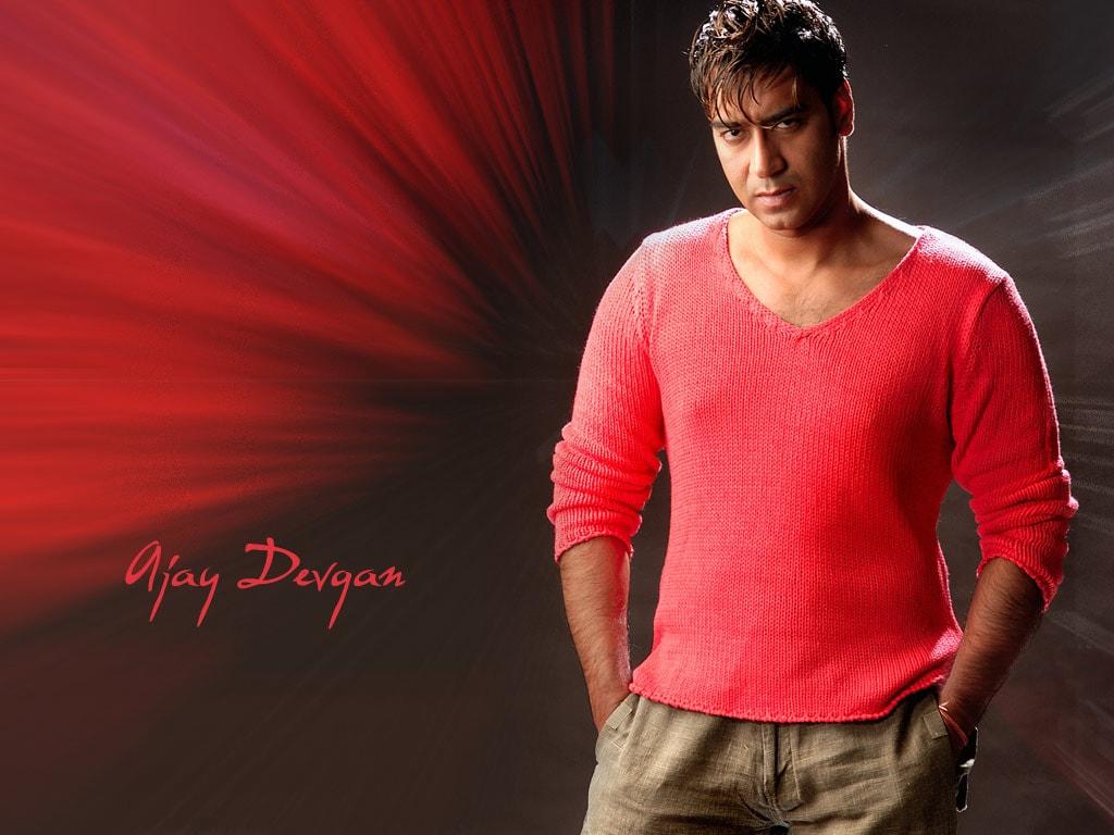 Ajay Devgan High