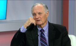 Alan Alda HD