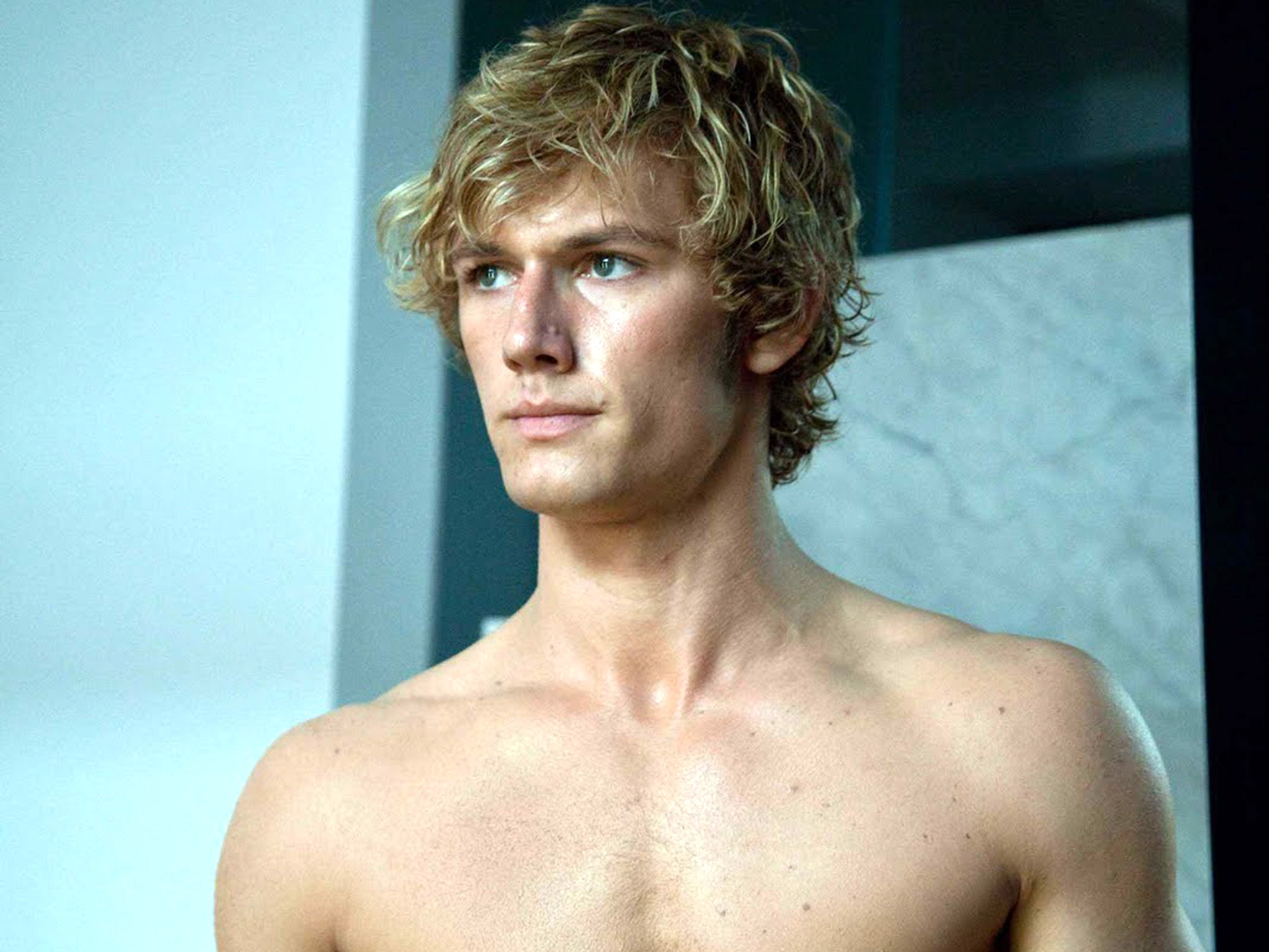 Alex Pettyfer HD