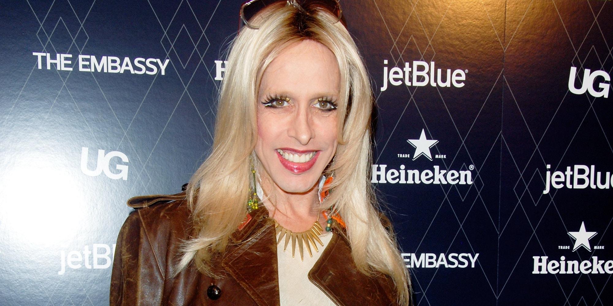 Alexis Arquette HD