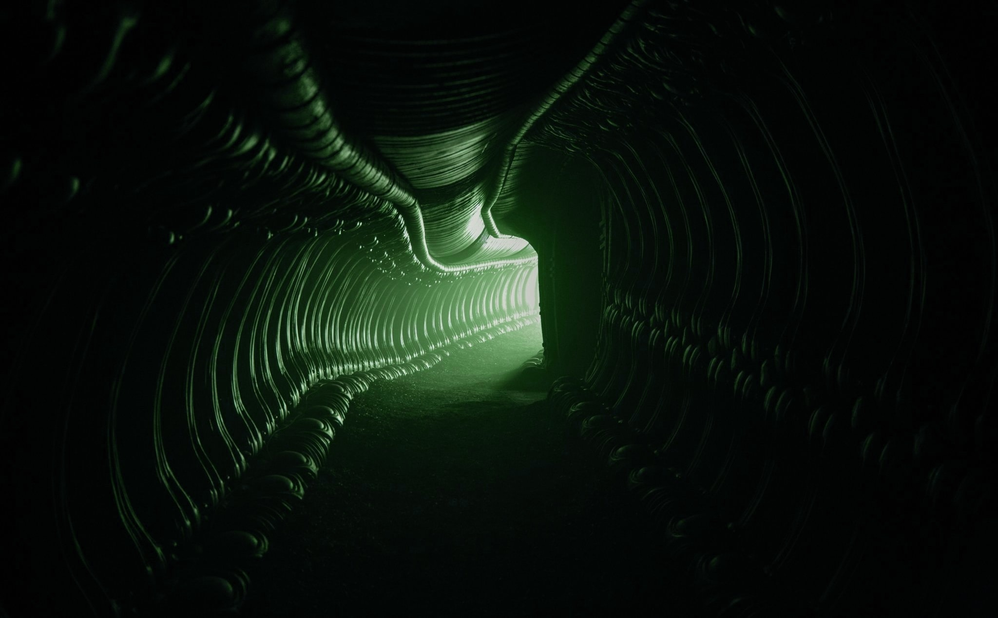 Alien: Covenant HD