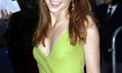 Alyson Hannigan HD