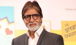 Amitabh Bachchan HD