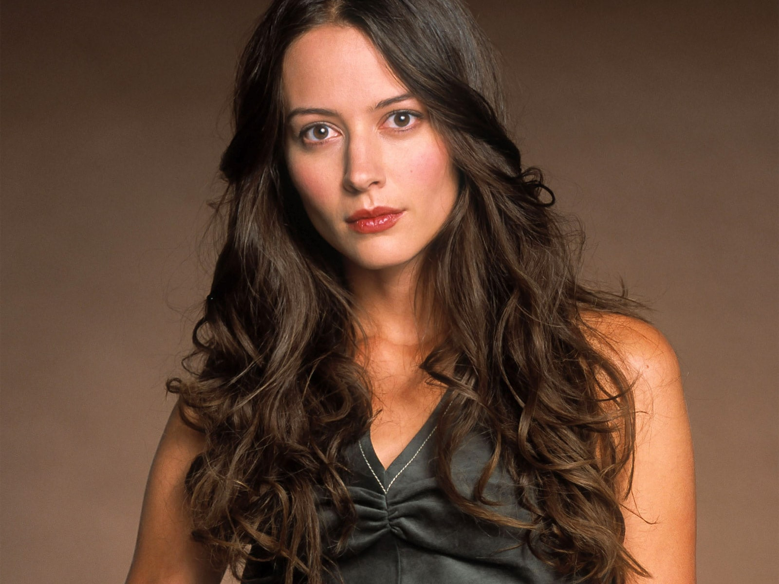 Amy Acker HD