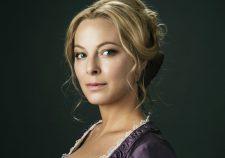 Anastasia Griffith HD