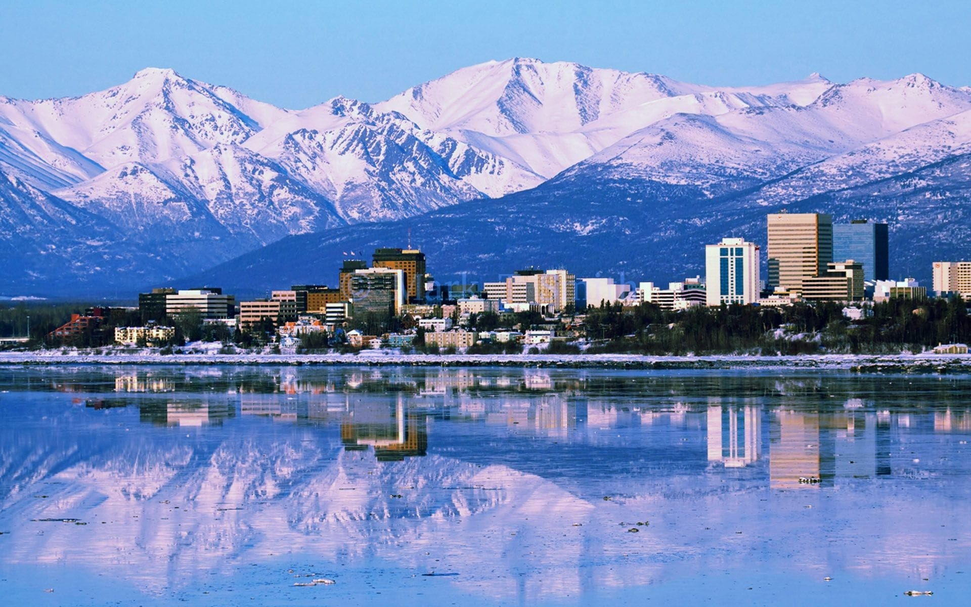 Anchorage HD