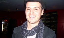 Andrew Scott HD