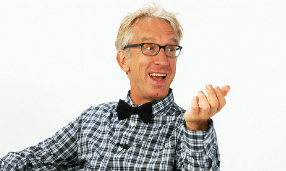 Andy Dick HD