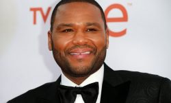 Anthony Anderson HD