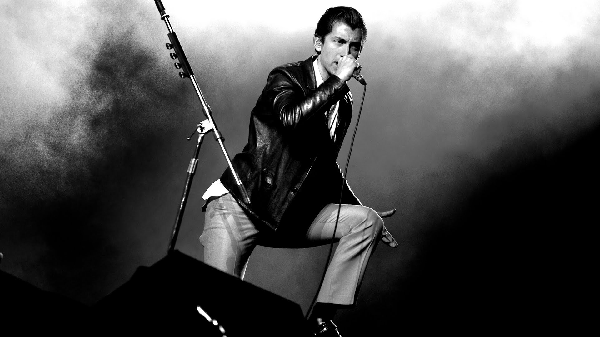 Arctic Monkeys Free