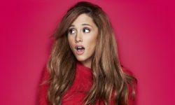 Ariana Grande HD
