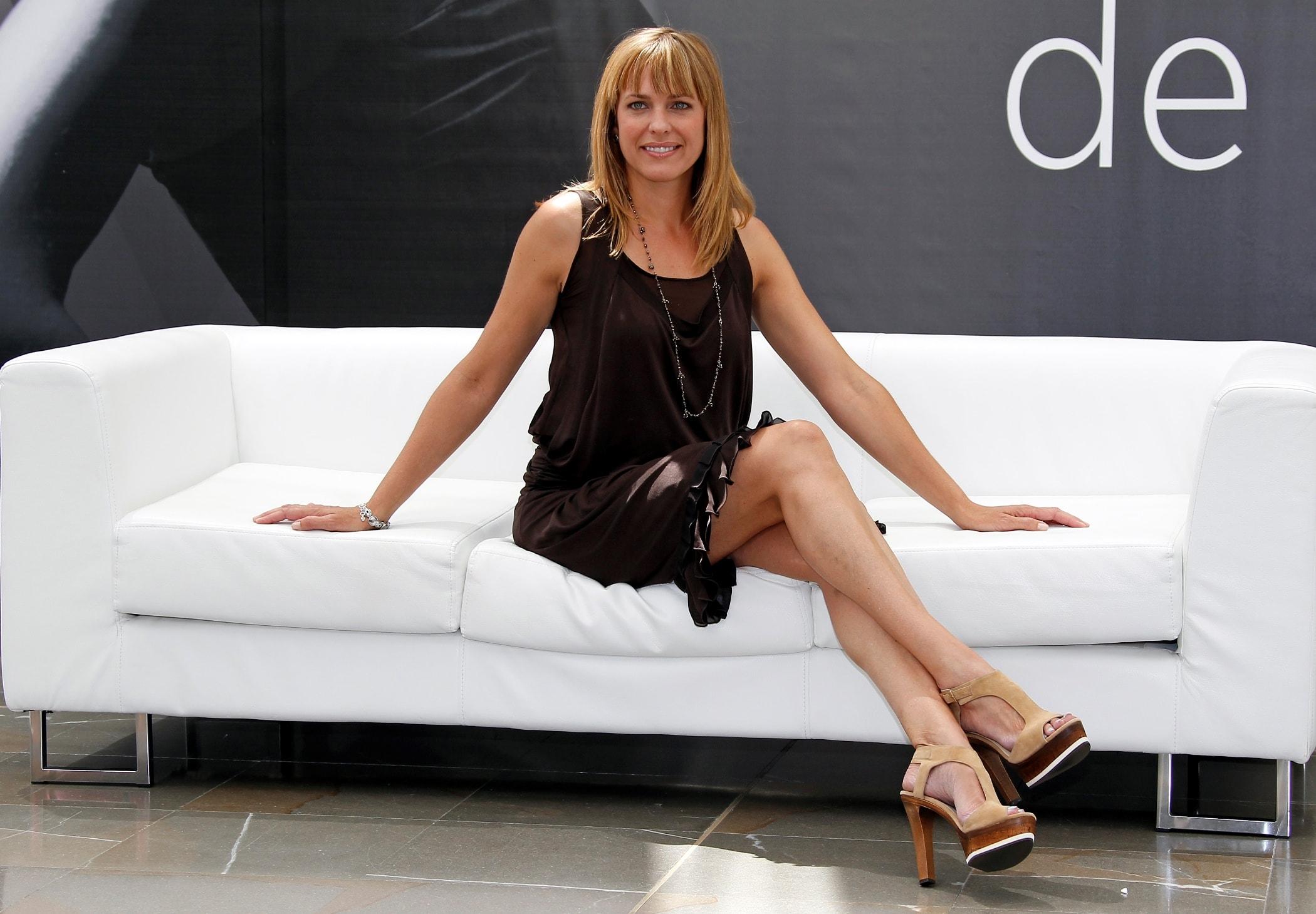 Arianne Zucker HD