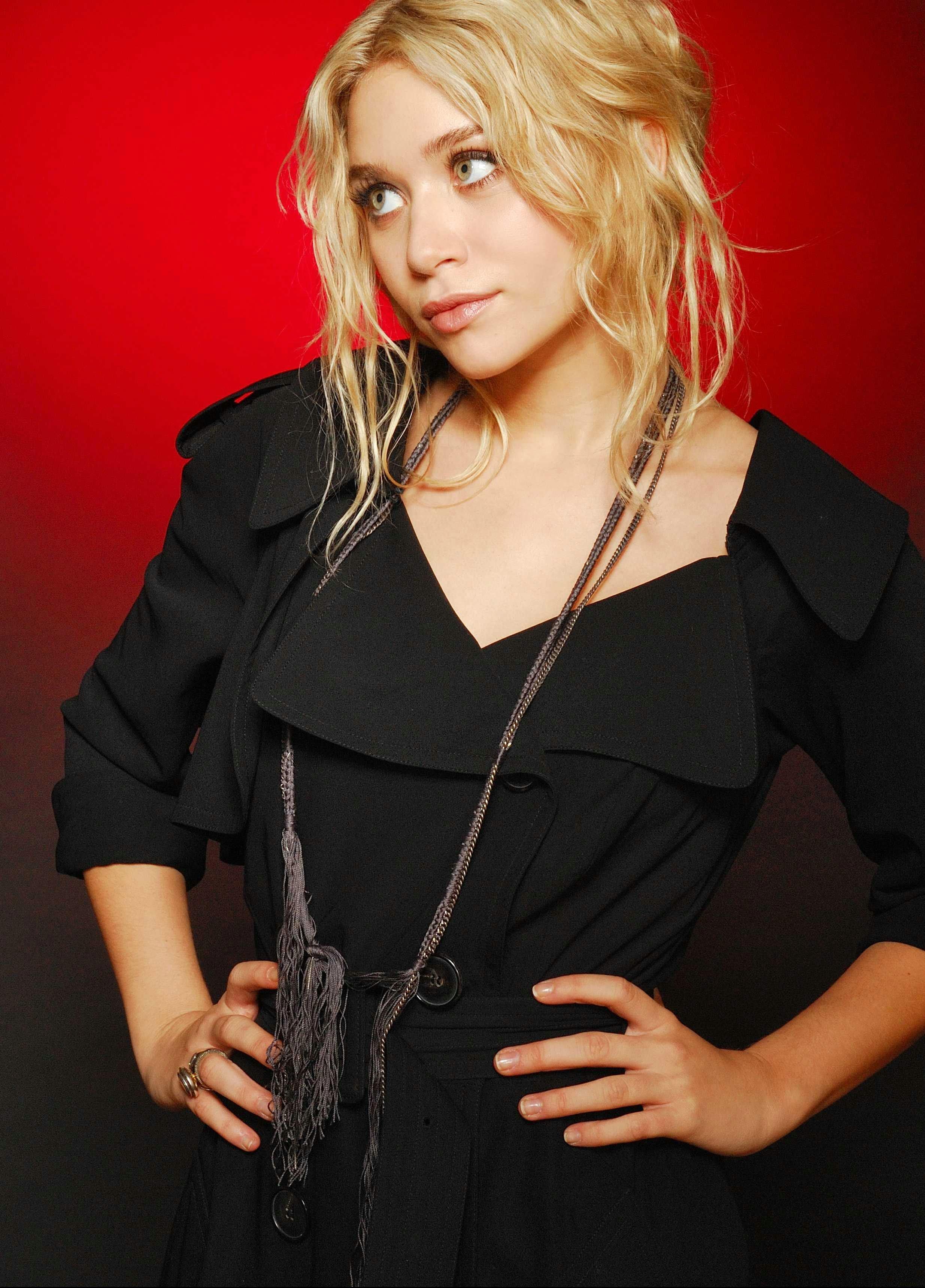 Ashley Olsen HD