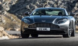 Aston Martin DB11 HD