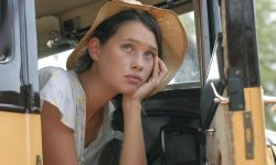 Astrid Berges-Frisbey Free