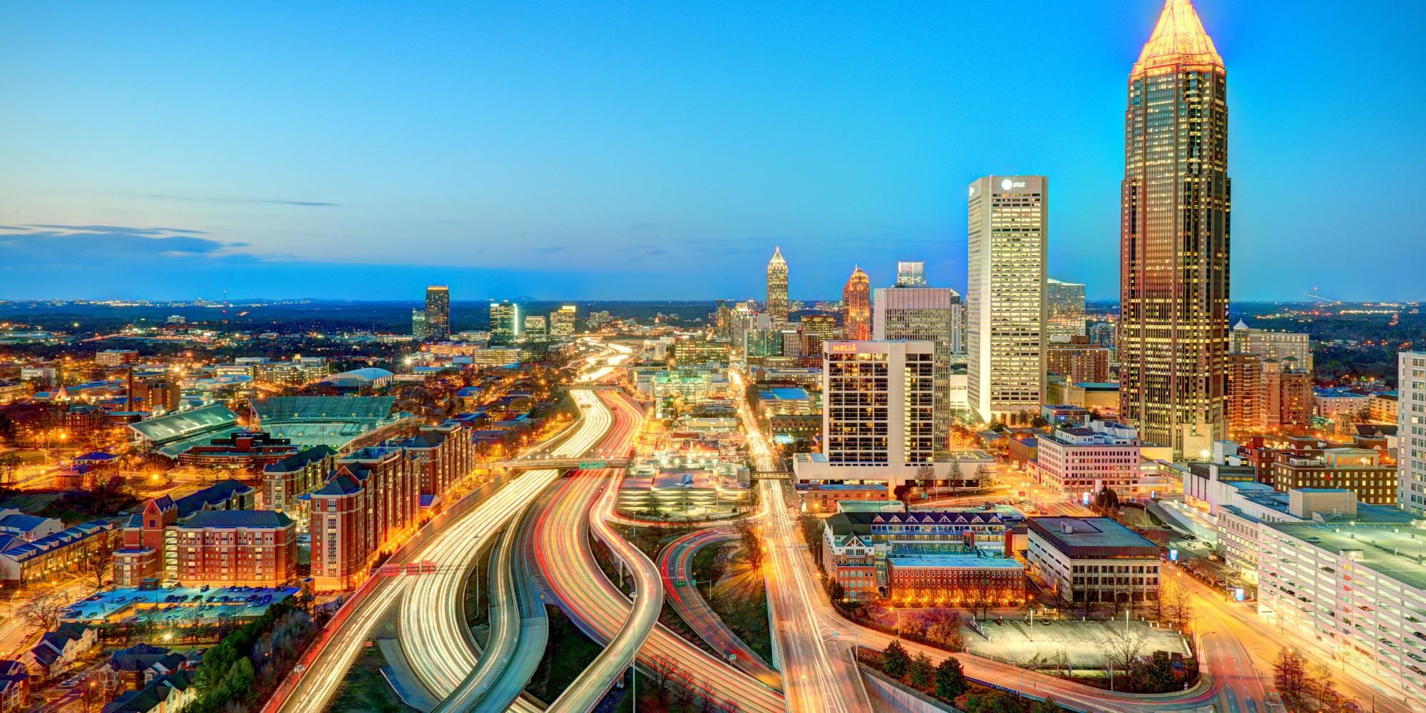 Atlanta HD