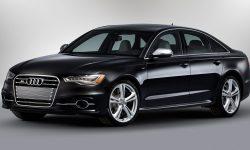 Audi A4 (B9) HD