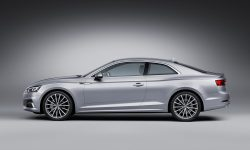 Audi A5 Coupe II HD