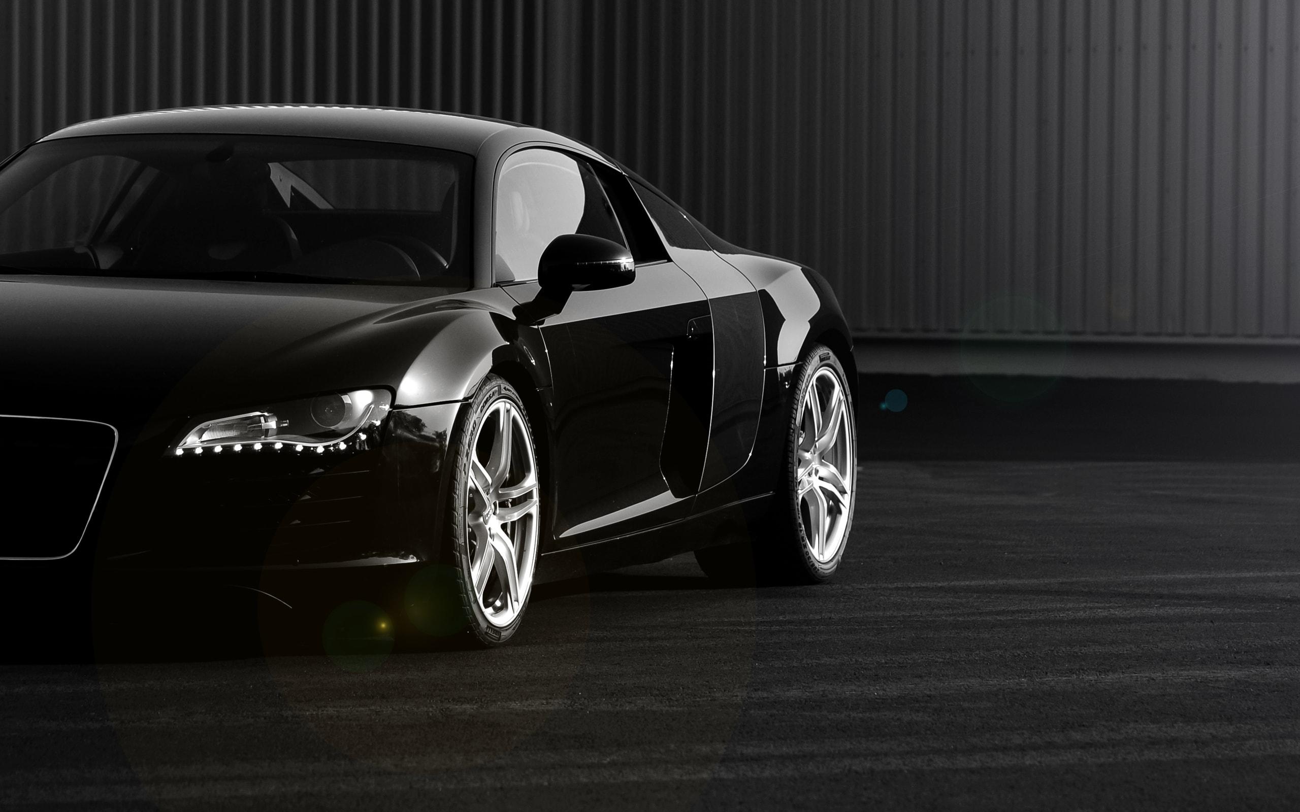 Audi R8 wallpaper