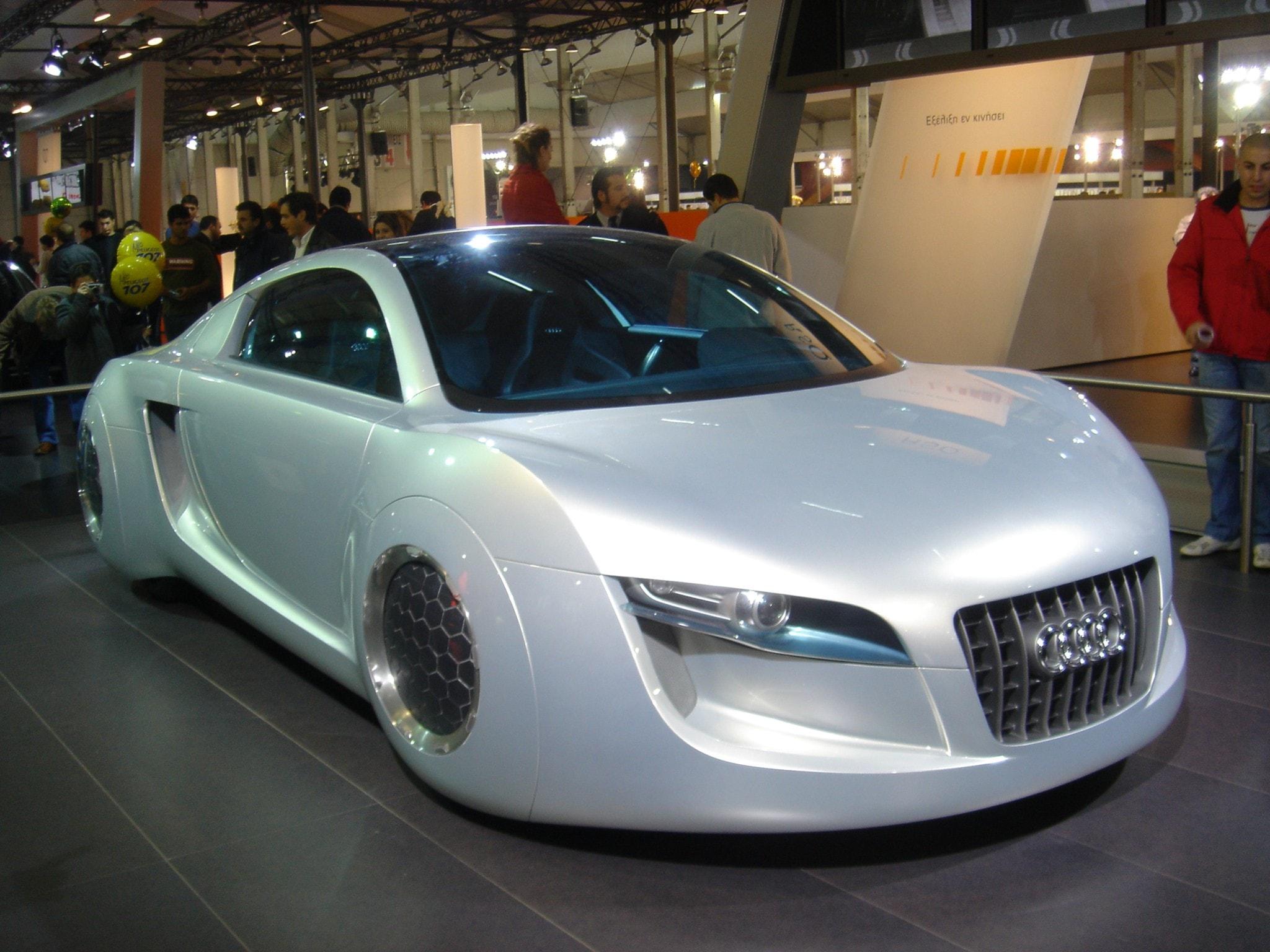 Audi RSQ Concept HD