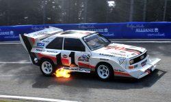 Audi Sport Quattro S1 HD