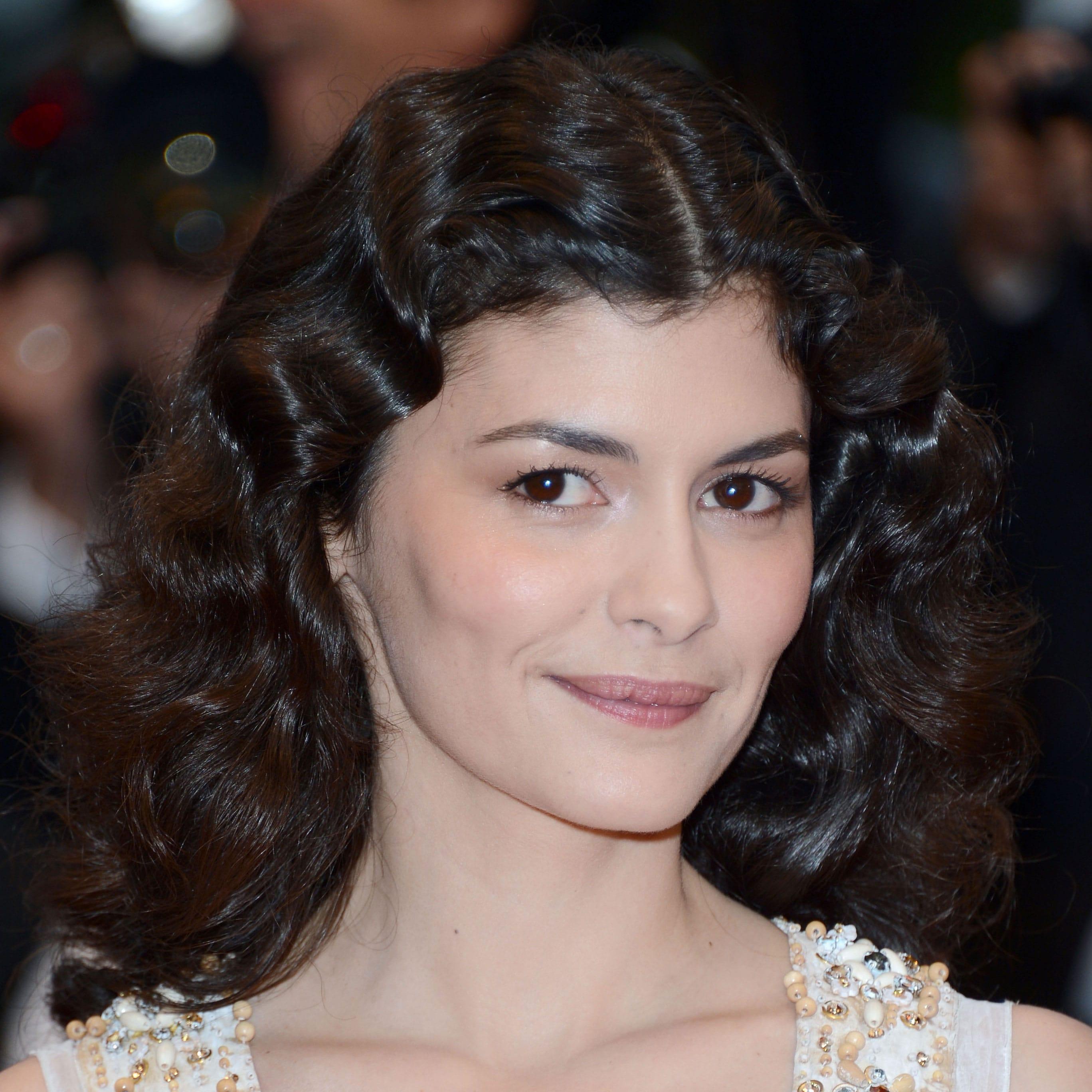 Audrey Tautou HD