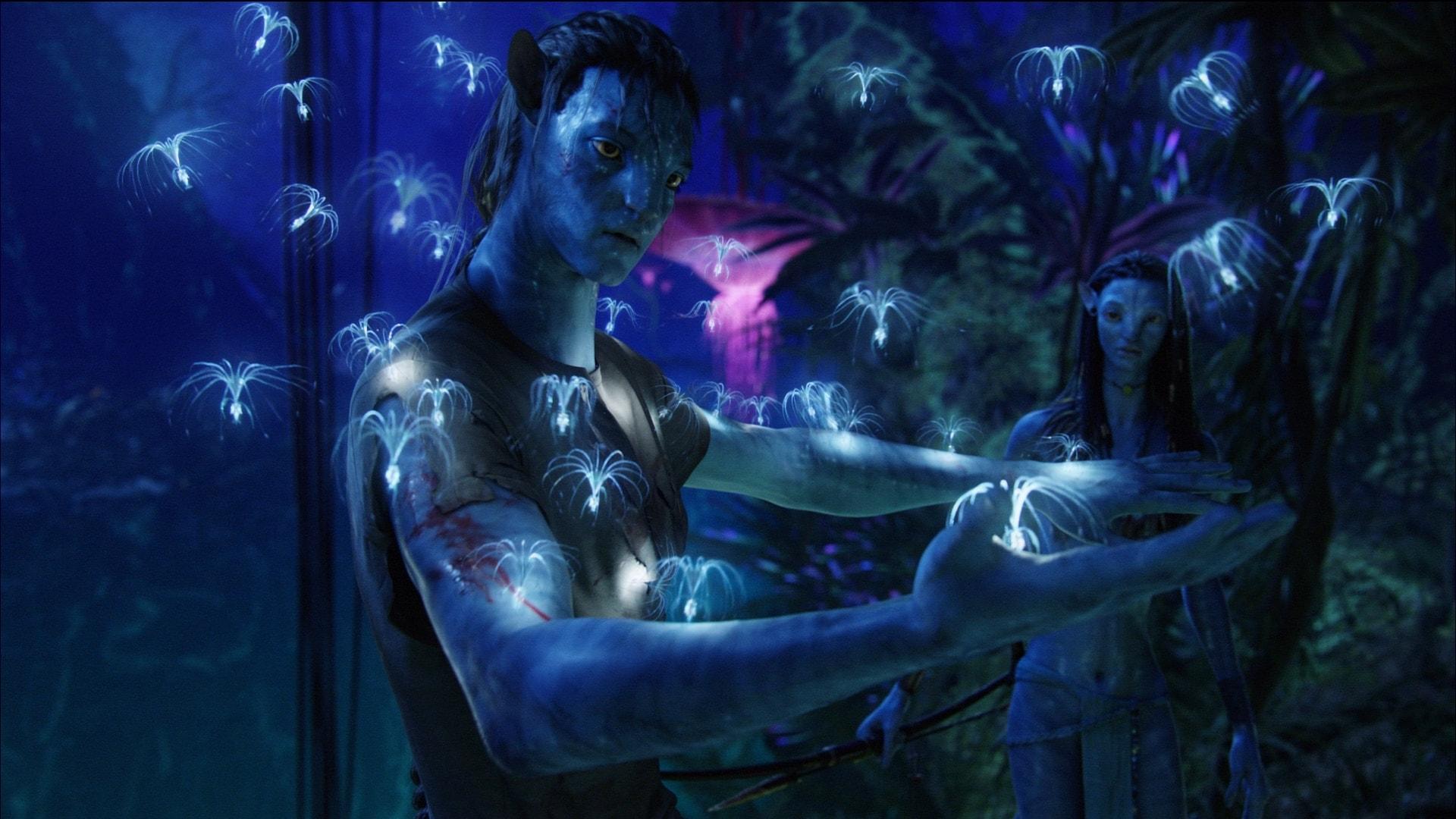 Avatar HD