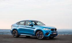 BMW X6 M (F86) Free