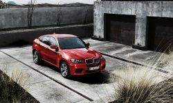 BMW X6 widescreen wallpapers