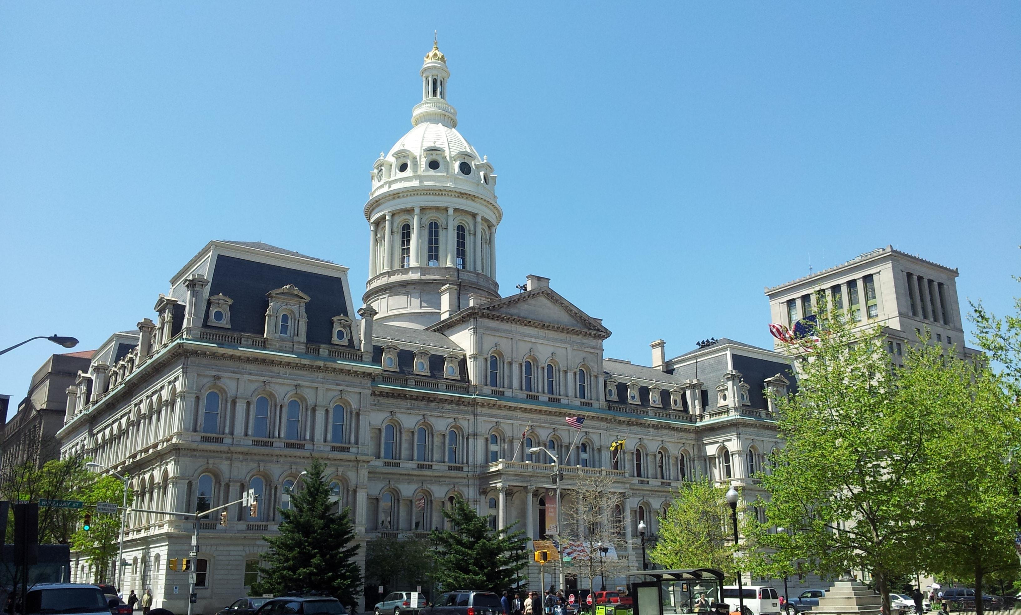 Baltimore HD