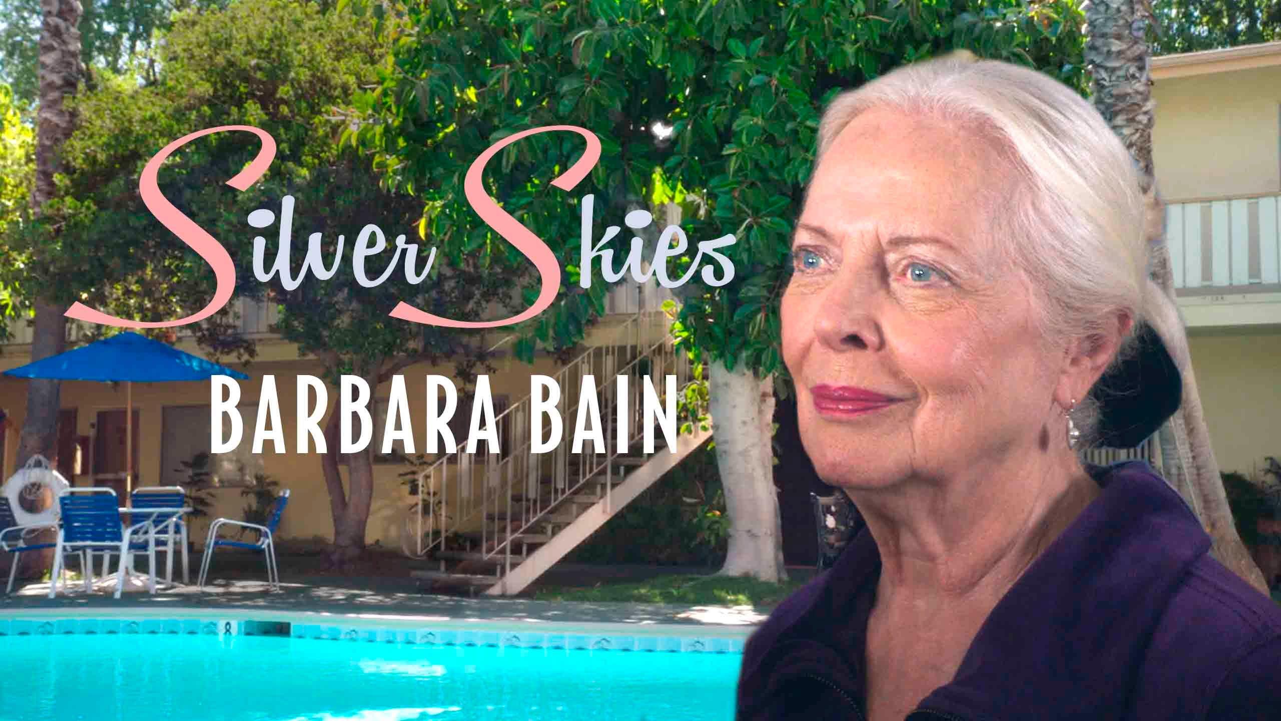 Barbara Bain HD