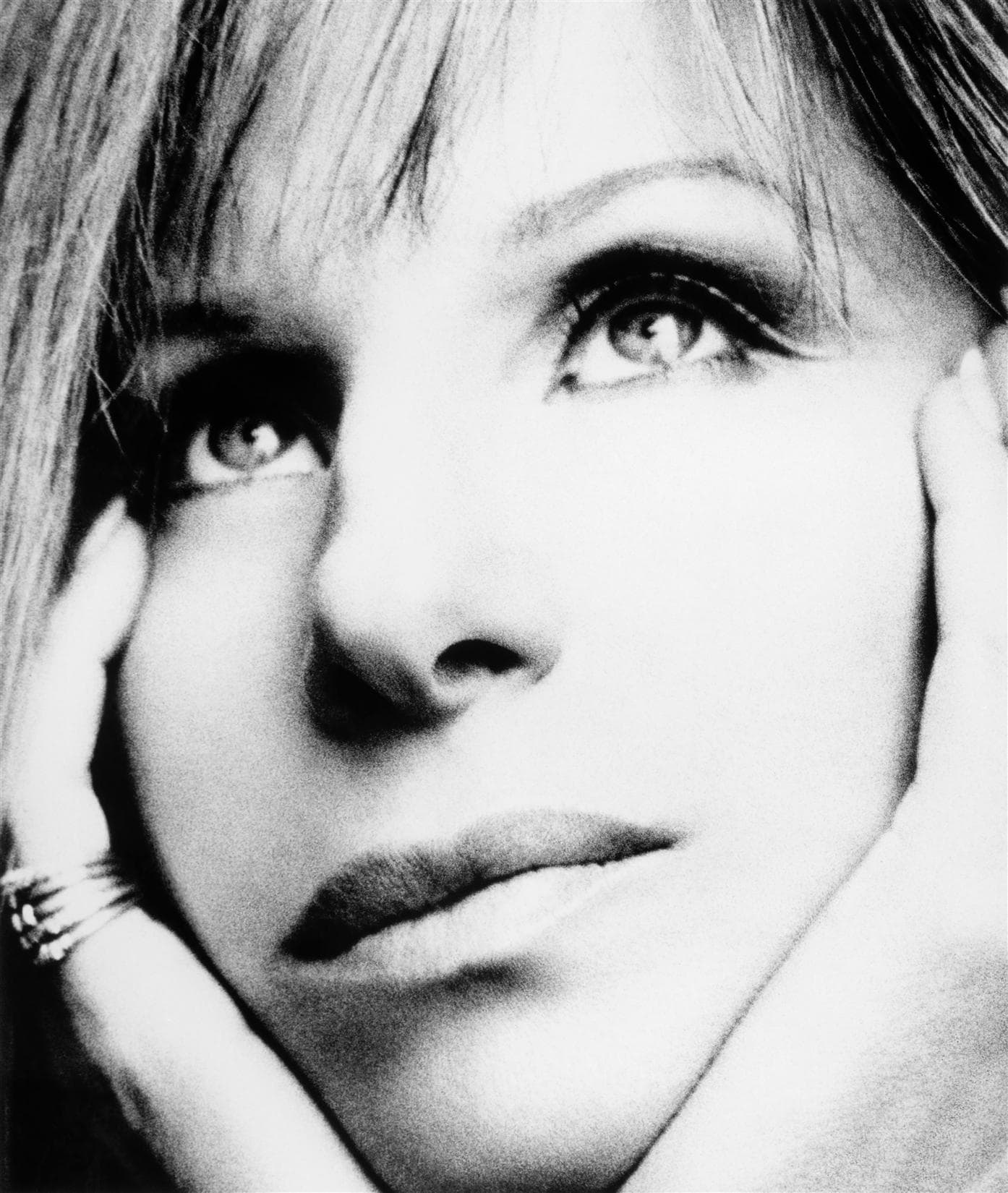 Barbra Streisand HD