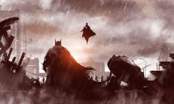 Batman Vs Superman: Dawn Of Justice widescreen