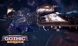 Battlefleet Gothic: Armada HD