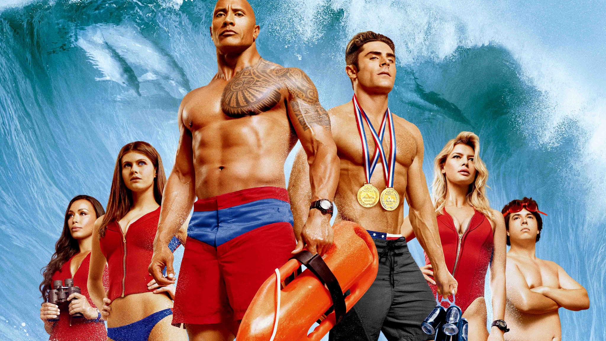 Baywatch HD